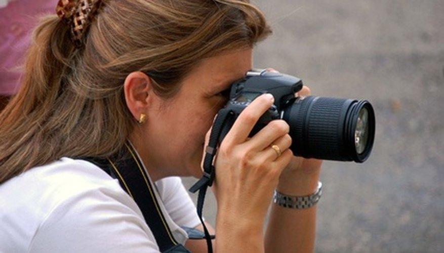 Los fotógrafos de hoy en día necesitan una amplia variedad de habilidades.