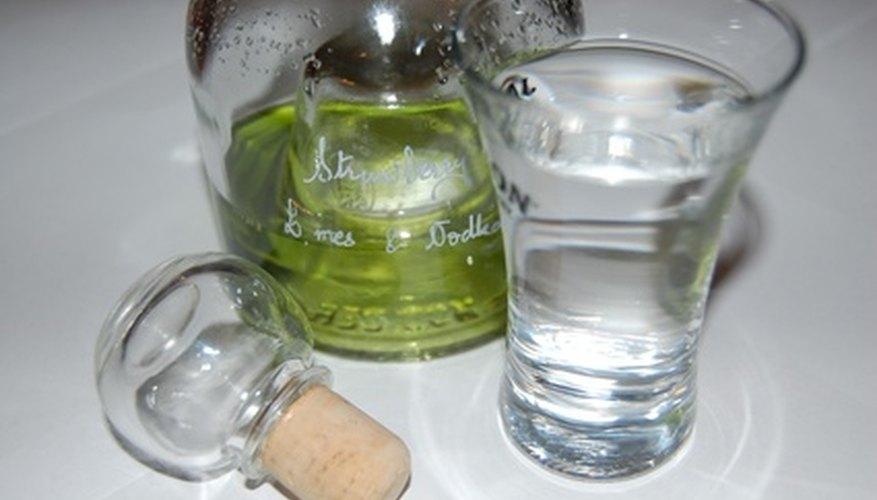 Beber vodka puede ser una experiencia para disfrutar cuando se hace bien.