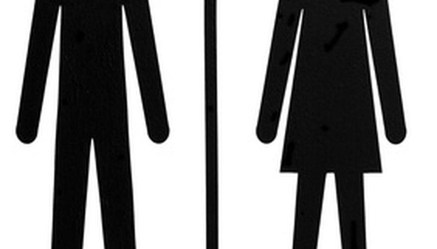 Plantear preguntas sobre el género puede crear discusiones que lleven a la reflexión.