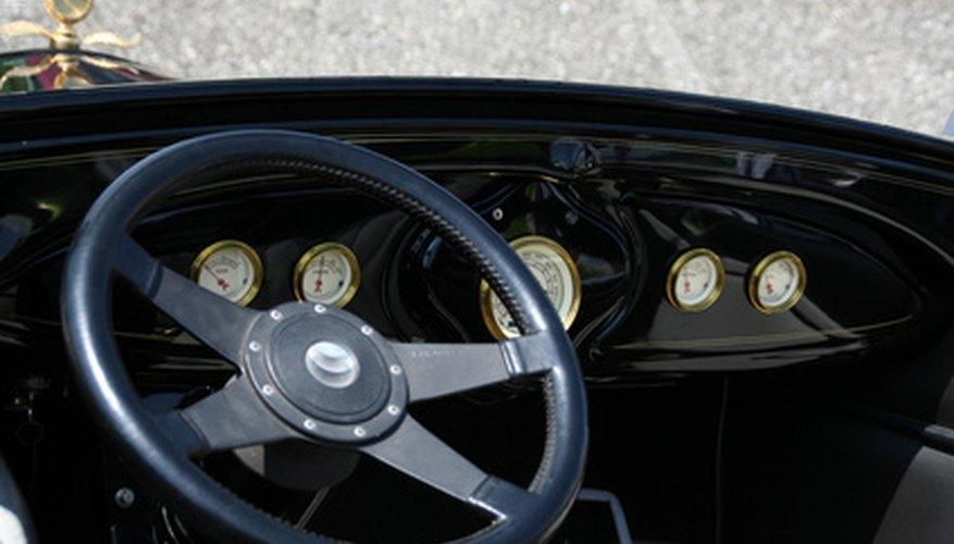 auto oldtimer