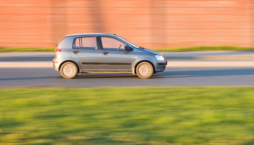 Varios modelos nuevos con carrocería hatchback se han construido en los últimos años.