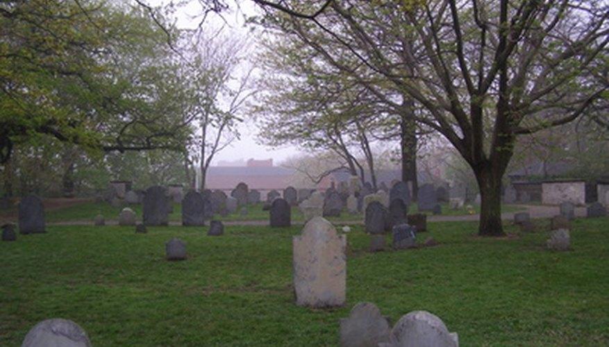 Posibles causas del juicio a las brujas de Salem.