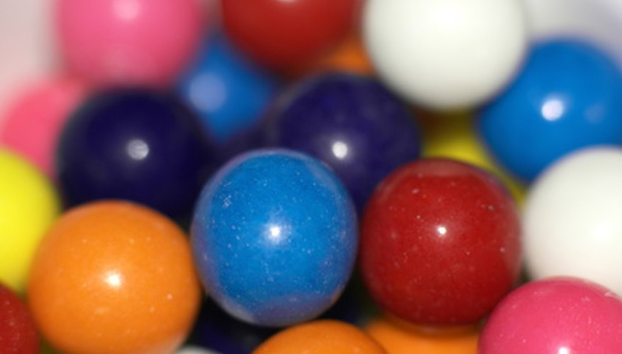 Descubre qué marca de chicle crea los globos más grandes.