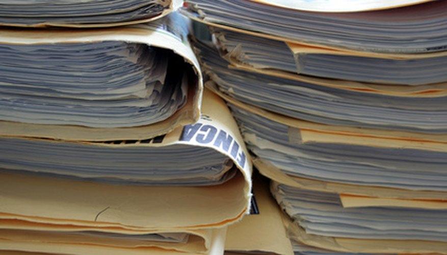 Los armarios laterales son ideales para empresas que manejan muchos archivos y documentos.