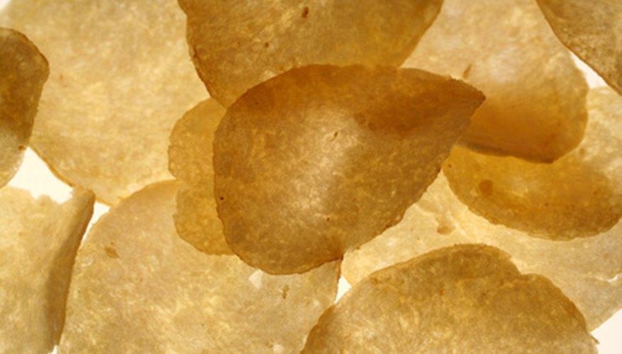 Frito-Lay utiliza una variedad de técnicas de mercadeo para lograr sus objetivos de negocio.