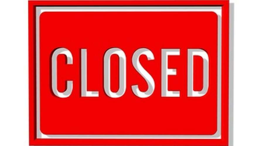 There are several requirements to close a medical practice in Pennsylvania.
