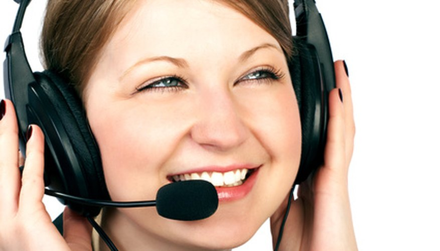 Good customer service is vital to a company's success.