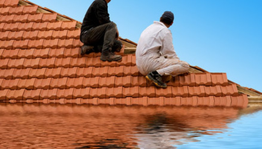 Flood insurance can provide the funds for repairing your home and replacing its contents when a flood occurs.