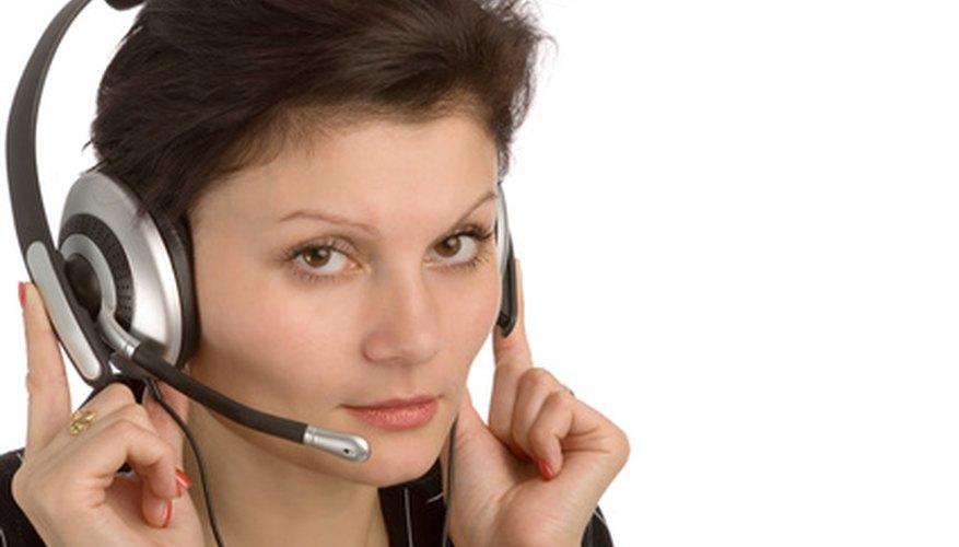 Contactar a un operador es fácil desde teléfonos Verizon.