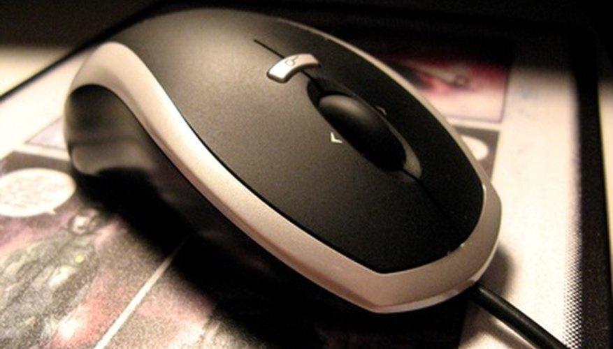 La PS3 soporta una amplia variedad de mouse y teclados.