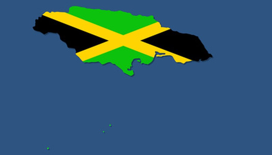 Reggae music was founded on the island of Jamaica.