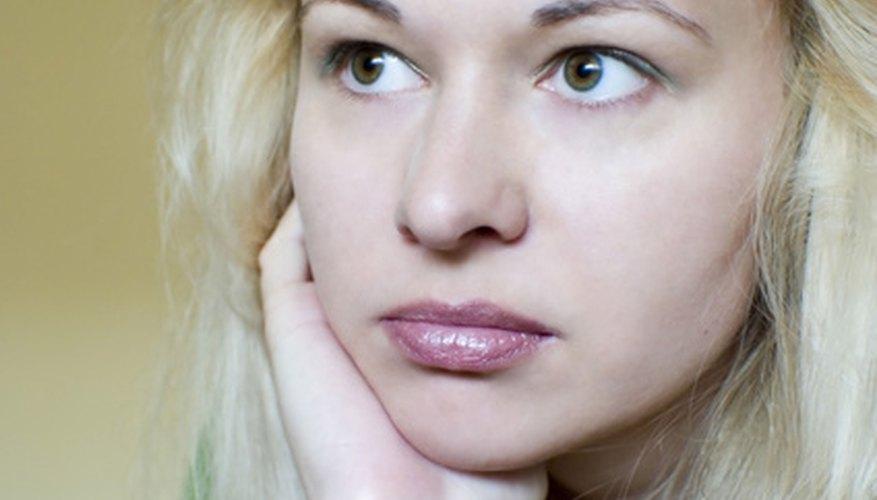 El pensamiento irracional contribuye con muchos trastornos de la salud mental.