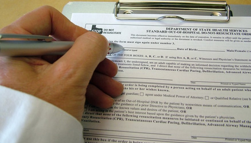 Give your employer written authorization to stop voluntary deductions.
