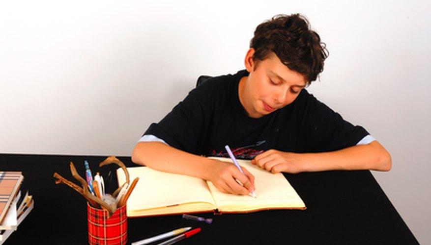 Escritura autobiográfica requiere una cuidadosa reflexión y honestidad.