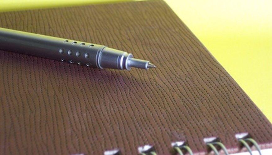 Regístrate para aprender taquigrafía en línea, y pronto estarás tomando notas más rápido que nunca.