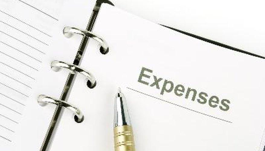 Para todos los negocios es necesario hacer un balance de sus ingresos y gastos.
