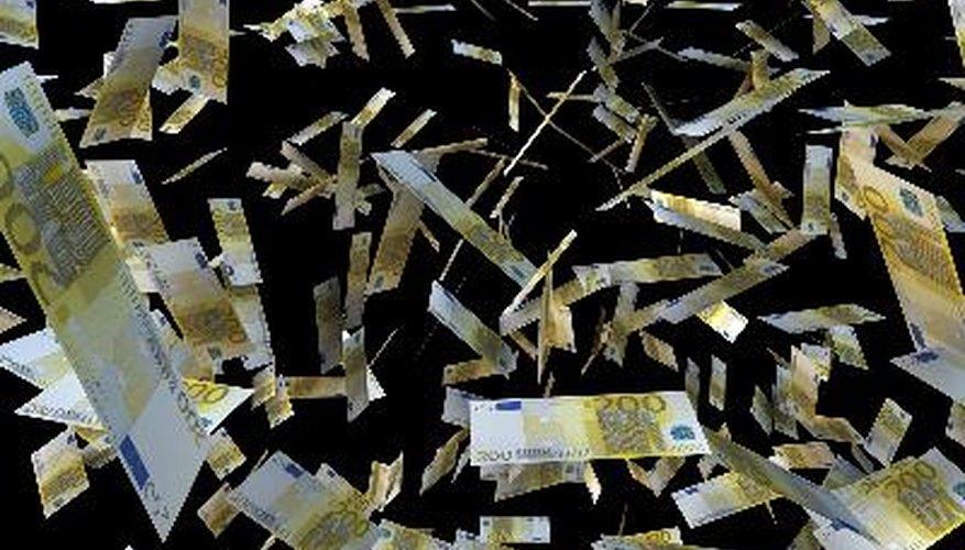 A pesar de que pueden ser difíciles de utilizar en algunos lugares, los cheques de viajero proporcionan una forma segura de llevar el dinero cuando viajas.