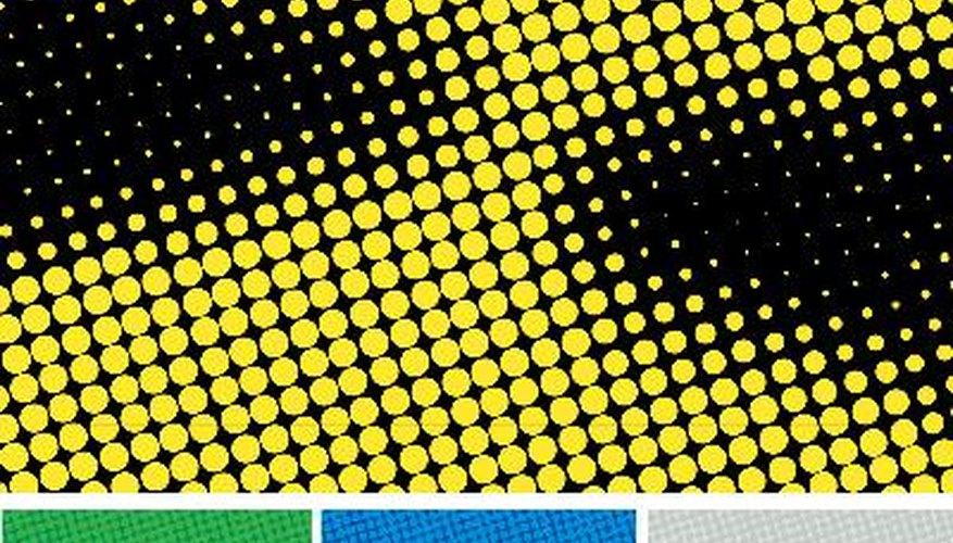 Entra a cualquier tienda de telas y encontrarás una gran variedades de textiles.