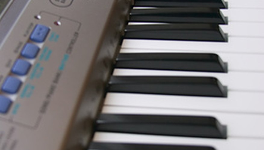 Keyboards are the most common MIDI controller used by musicians.