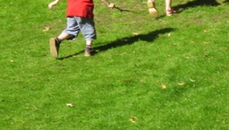 Swiss children's games are called by a variety of names worldwide.
