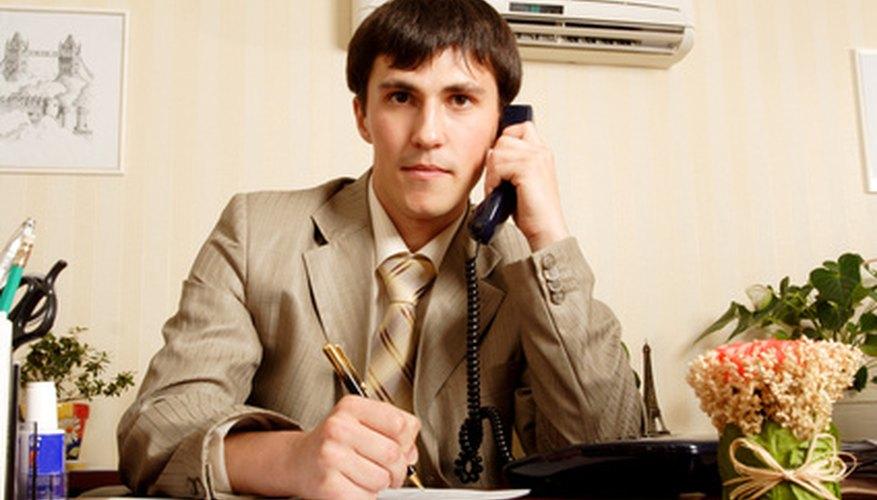 Los representantes de servicio sobresalientes son empleados facultados.