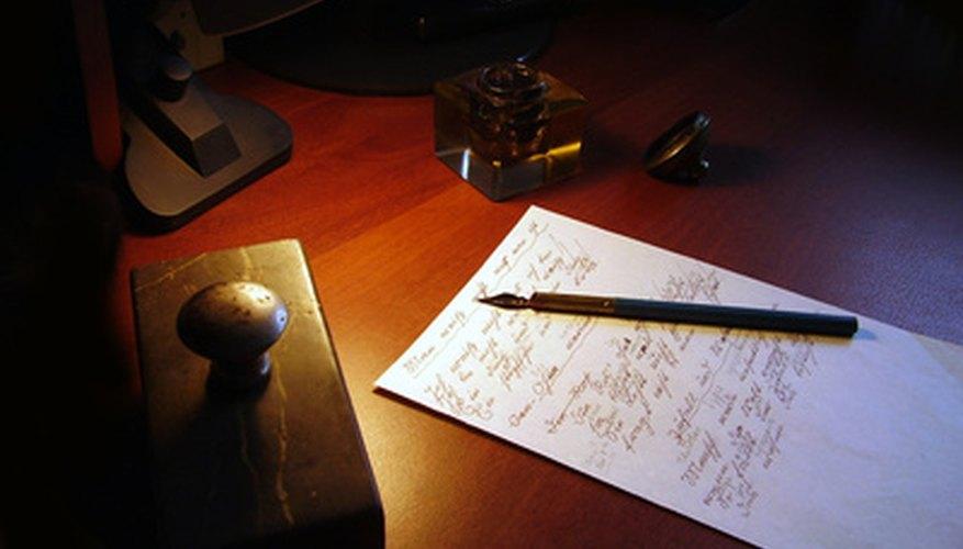 Escribe tu poema lírico.