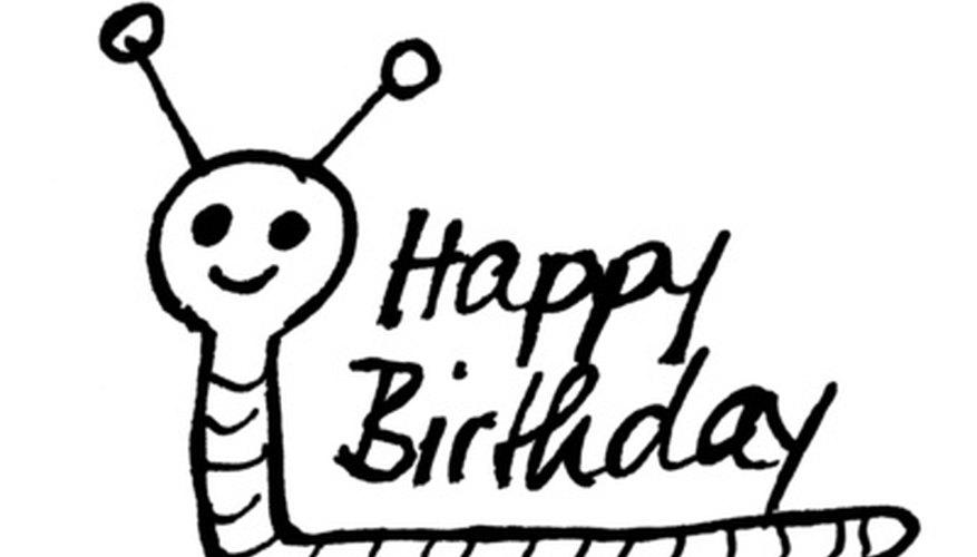 Celebra el cumpleaños de tu hombre con un regalo poco común.