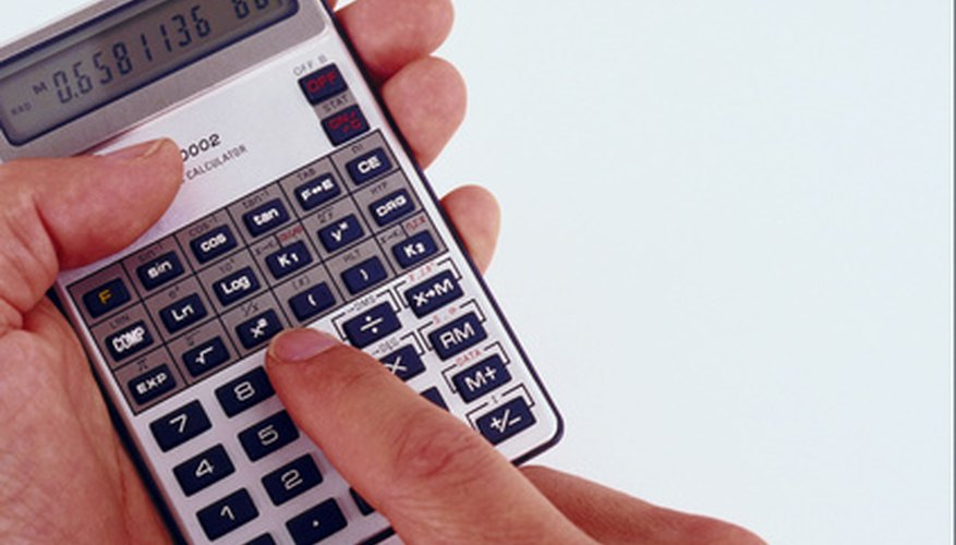 You can use a calculator to quickly convert between American and metric measurements.