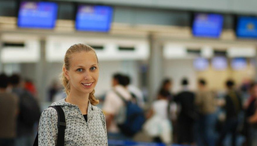 Disfruta de tu experiencia en el aeropuerto a sabiendas de que tu equipaje está en buenas manos.