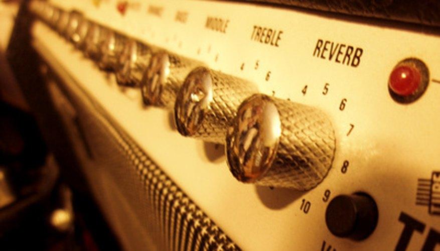 Es importante tener un amplificador de teclado que te dé muchas opciones tonales.