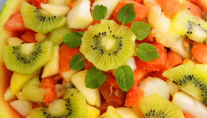 Use raw gala apples in salads for a sweet crunch.