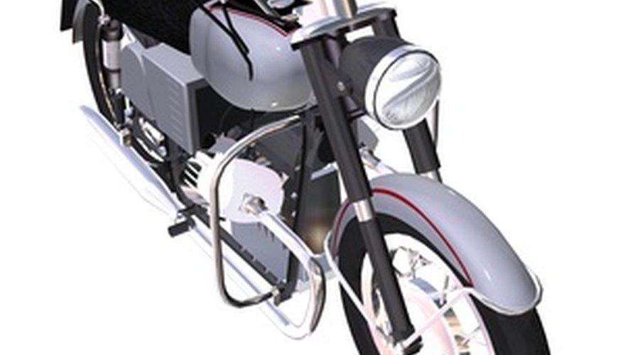 Un sellador de tanque en tu motocicleta extenderá su vida útil.