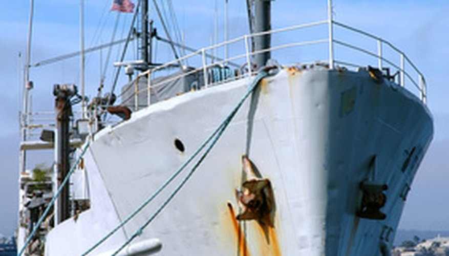 The Merchant Mariners who sailed WWII's