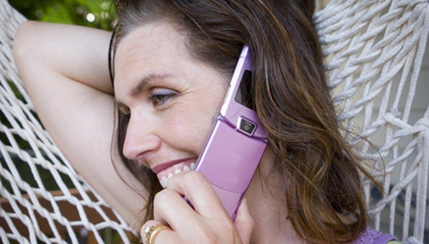 Recoge señales analógicas de teléfonos móviles.