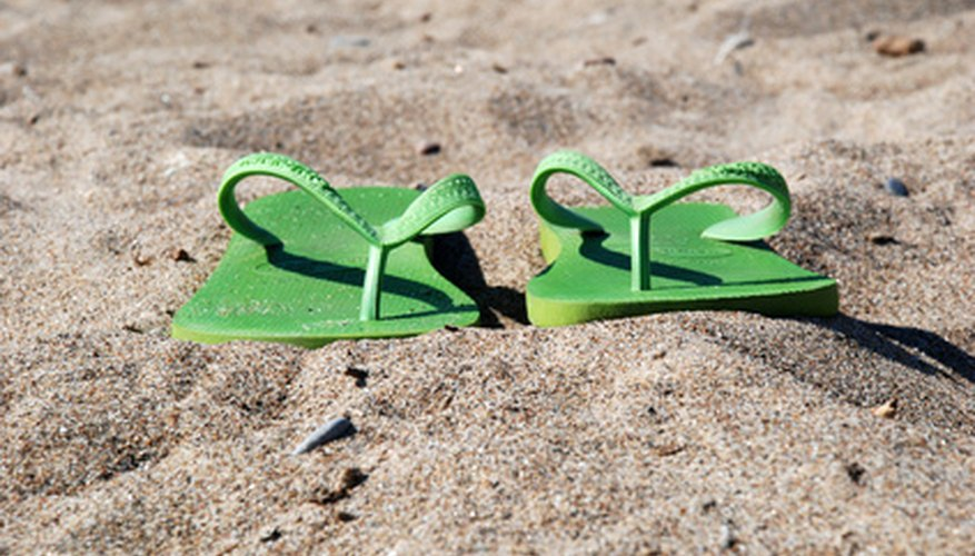 Beach lovers can comb the shores of these beaches for sea glass and other treasures.
