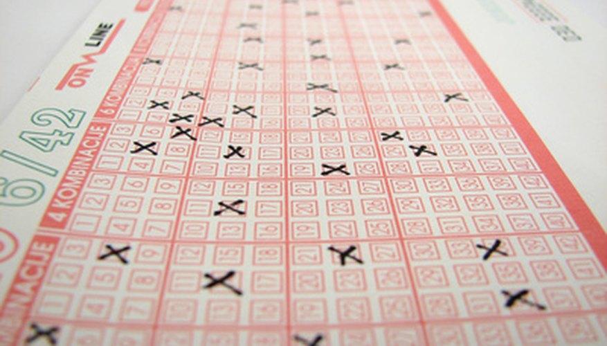 → Consejos para ganar en la lotería Cash 3   Geniolandia