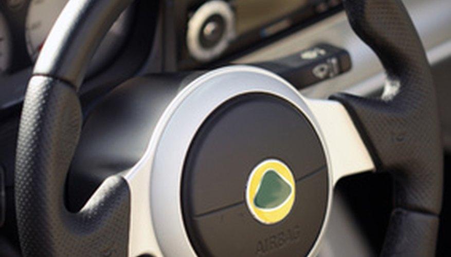 Las modificaciones del tablero pueden mejorar la apariencia total de tu auto.