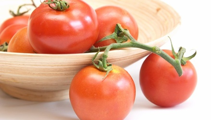 Grow a bountiful crop of tomatoes at home.