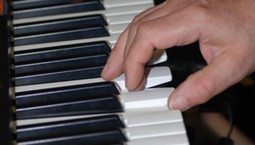 De acuerdo a Korg, el M1 es el sintetizador más vendido de la historia.