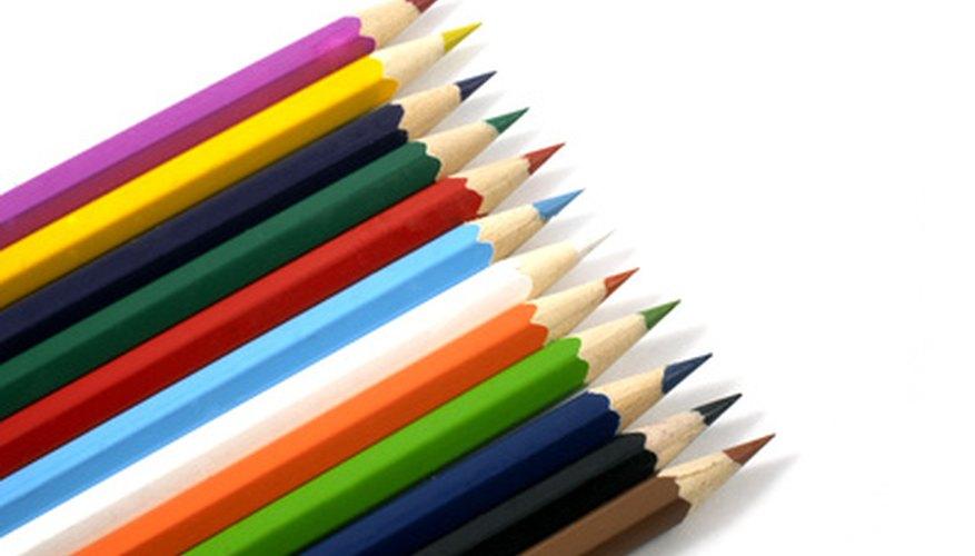 EL departamento de compras pide todo, desde equipo grande hasta lápices y bolígrafos.