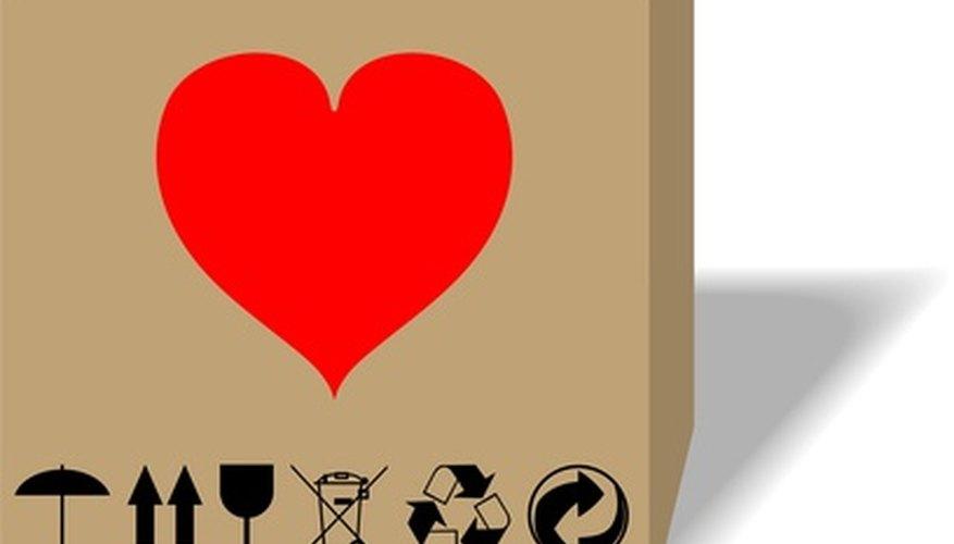 El cartón es usado en la mayoría de las facetas de la vida.