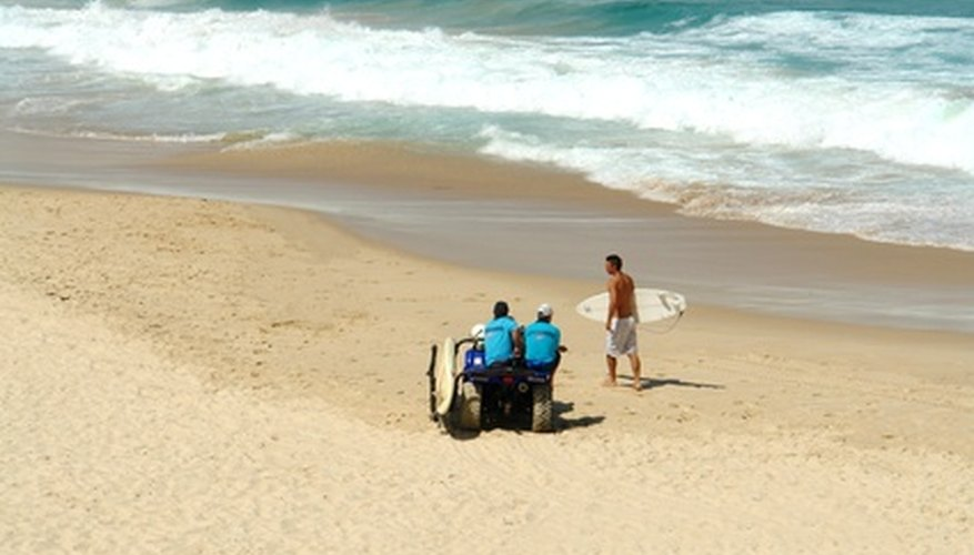 Help people enjoy their day or week at the beach by starting a beach rental company.