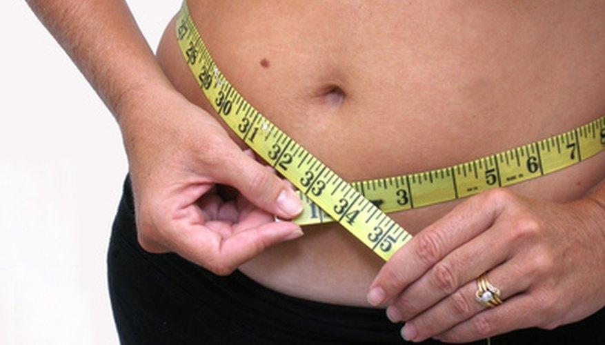 El índice de masa corporal ayuda a determinar el peso óptimo para la altura.