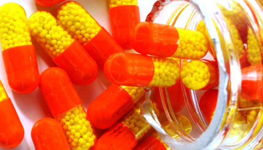 Pharmacuticals are one of the leading biotechnology industries.