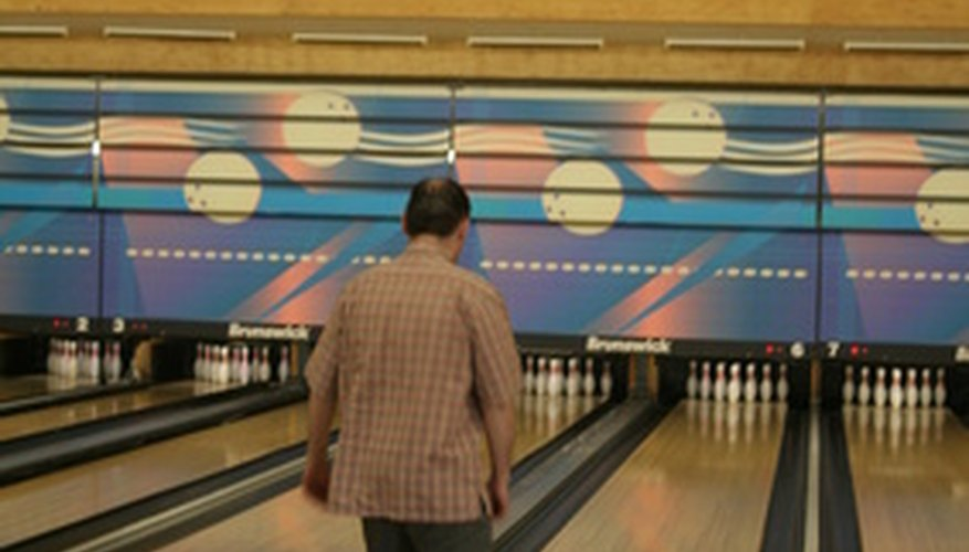 Bowling Tournaments with a Twist