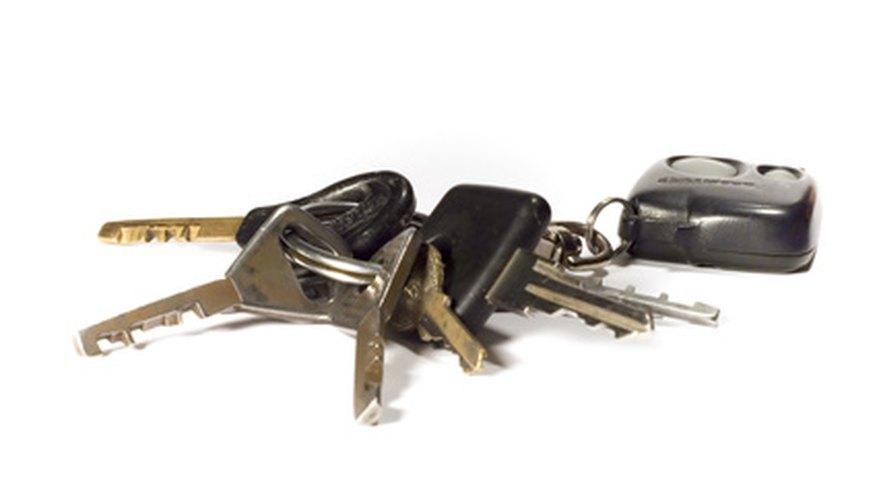 Los controles remotos de los automóviles Honda te permiten entrar a tu automóvil sin usar la llave.
