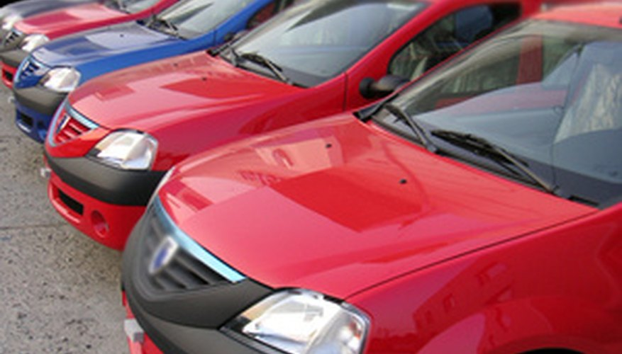 Auto loan brokers help borrowers of all credit types purchase vehicles.