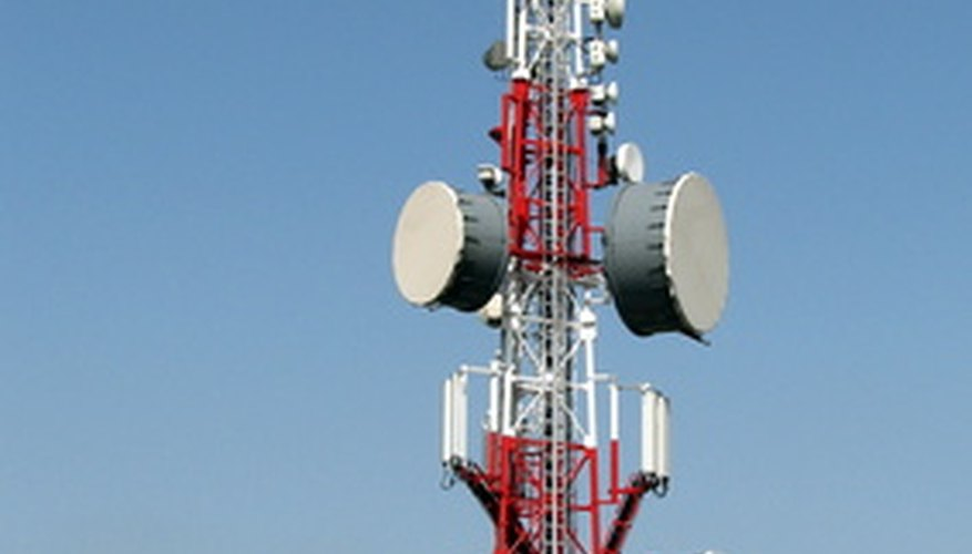 The telecommunication market is filled with developing business concepts.