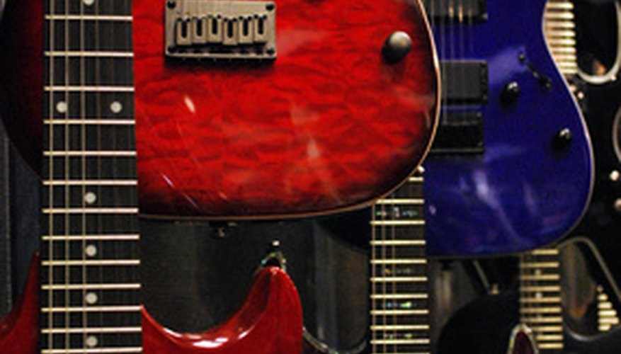 Compare your used guitar to similar guitars.