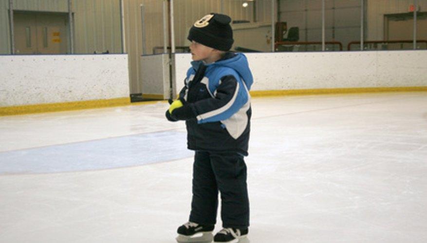 Son útiles las habilidades de patinaje cuando utilizas zapatos de Heely.